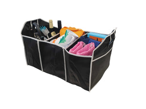 Foldable Car Boot Storage Organiser Tidy OLPRO