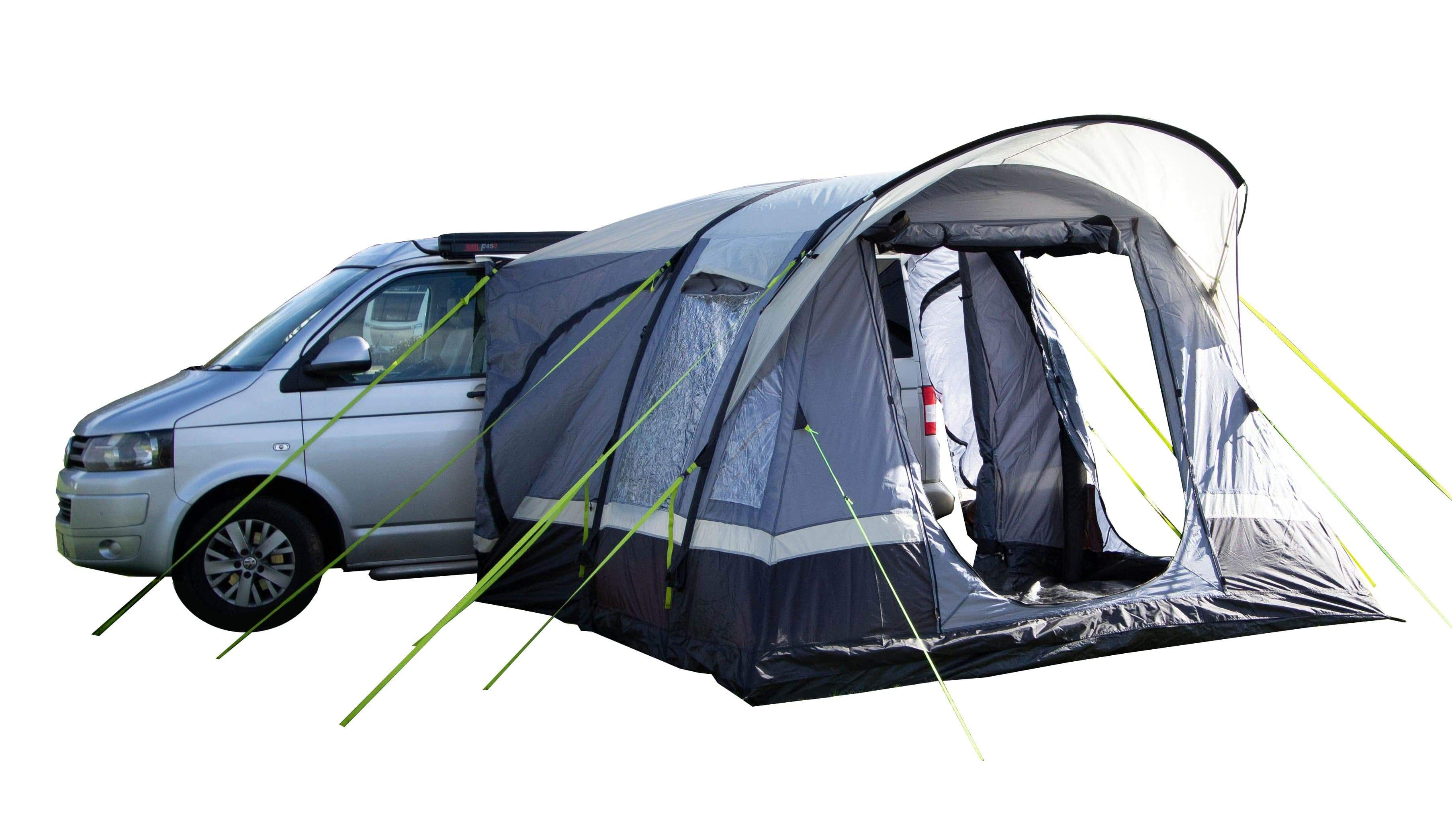 Olpro Cocoon Breeze Inflatable Campervan Awning