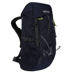 Kota Expedition 25L Rucksack Navy Blazer Regatta