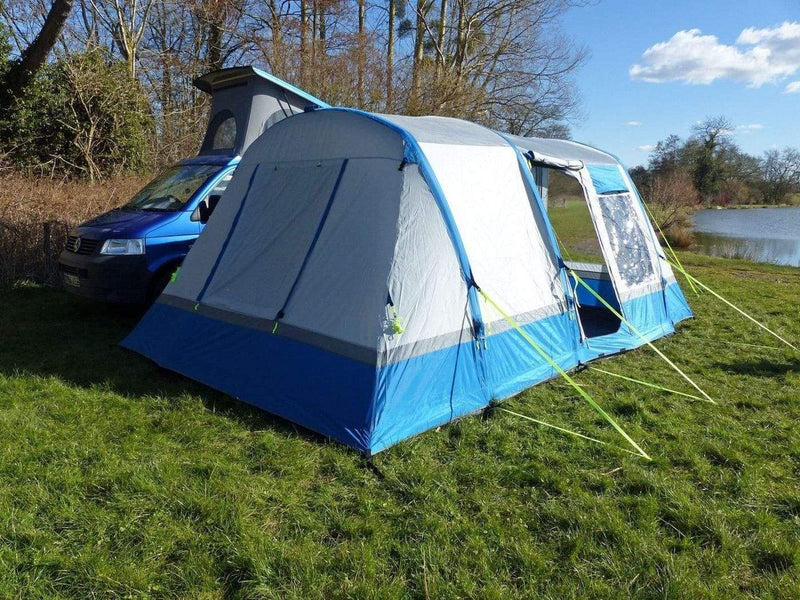 Loan & Go - Cocoon Breeze Inflatable Campervan Awning – OLPRO