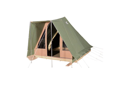 Cabanon Canvas Tents
