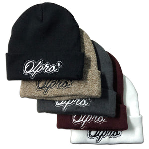OLPRO Beanie OLPRO