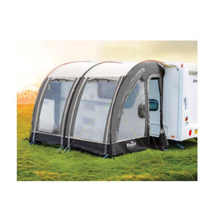 Royal Welbeck 260 Caravan Porch Awning Royal