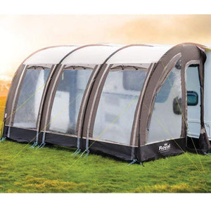 Royal Welbeck 390 Caravan Porch Awning ROYAL