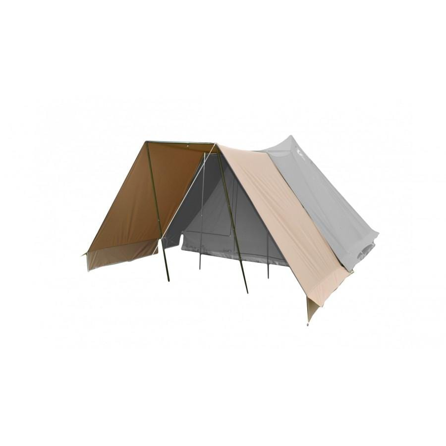 OLPRO Sun Canopy for Barbados Tent