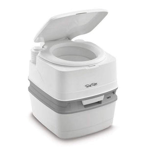 Thetford Porta Potti 165 Portable Toilet Camping Accessories OLPRO