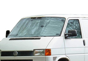 VW T4 Internal Silver Blind Set OLPRO