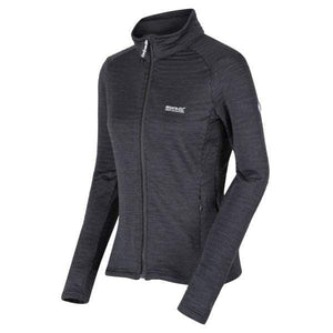 Women's Highton Lite Fleece Jacket - Seal Grey OLPRO