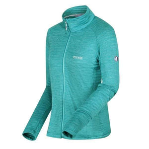 Women's Highton Lite Fleece Jacket - Turquoise OLPRO