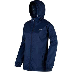 Women's Pack-It Jacket III Waterproof Packaway Jacket - Midnight OLPRO