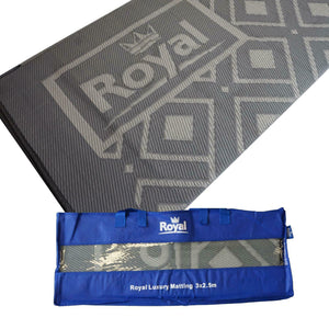 Royal Luxury Awning Matting & Tent Breathable Carpet Groundsheet with Deluxe Bag OLTEX Awning Carpet OLPRO