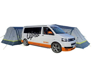 PRE ORDER For WRAP Campervan Awning New For 2021