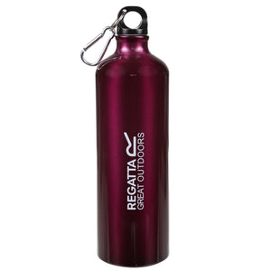 1L Aluminium Bottle Azalea Regatta