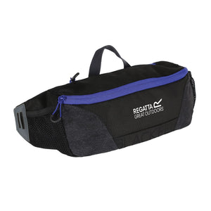 Blackfell III Hip Pack Black Surfspray Regatta