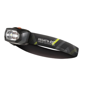 Montegra 175 Head Torch Multi Regatta