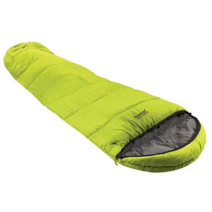 Montegra 200 Sleeping Bag - Citron Lime Regatta