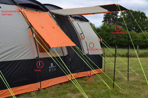 Spare Parts For Wichenford Poled Tent Spares OLPRO
