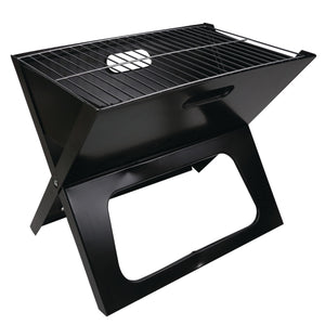 Folding Barbercue Grill Stoves and Barbecues Regatta