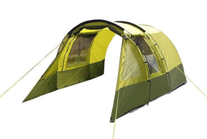 Abberley XL Extension Tent Extension Three Tone Green