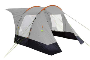 Tentes d'extension Wichenford Breeze / Wichenford 3.0 gris, noir et orange