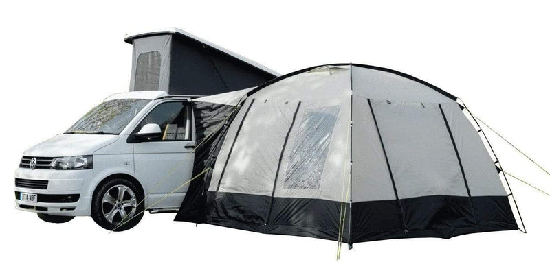 The Cubo Campervan Awning Package, Awning, Carpet ...