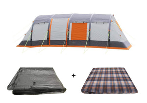 Wichenford Breeze 8 Berth Tent Package Tents OLPRO
