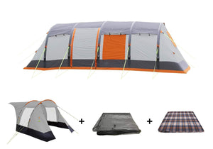 WICHENFORD BREEZE 8 BERTH TENT PACKAGE, TENT Tents OLPRO