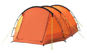 The Abberley 2 Berth Tent Tents Orange