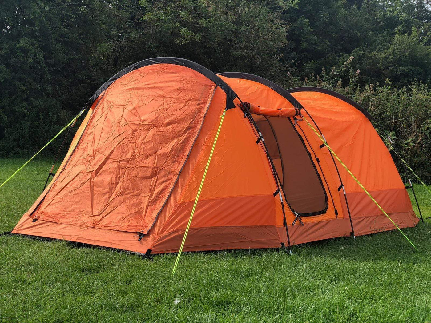 Festival Tent 2 Berth Weekend Camping Tent - OLPRO