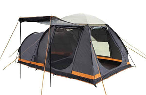 PRE ORDER Deposit For Apollo 4 Berth Tent - Back In Stock March Tents Pay $12.00 Now and the Balance Before Dispatch