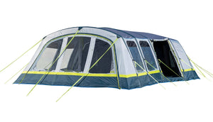 PRE ORDER Deposit For Odyssey Breeze - Inflatable 8 Berth Tent - Back In Stock May Tents Pay $15.00 Now and the Balance Before Dispatch
