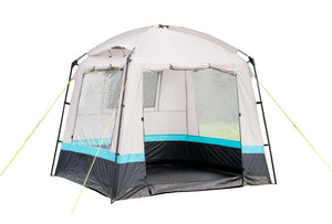 PRE ORDER Deposit For Pod Kitchen / Storage Tent - New For 2021 Toilet & Utility Tent Pay $15.00 Now and the Balance Before Dispatch
