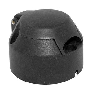 TOWING SOCKET - 7 PIN N - TYPE (FOR BLACK PLUG) Towing Spare Parts