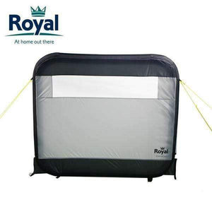 Royal Panel Air Windbreak aufblasbar Zusätzlicher Abschnitt Breeze Blocker Windbreaks ROYAL