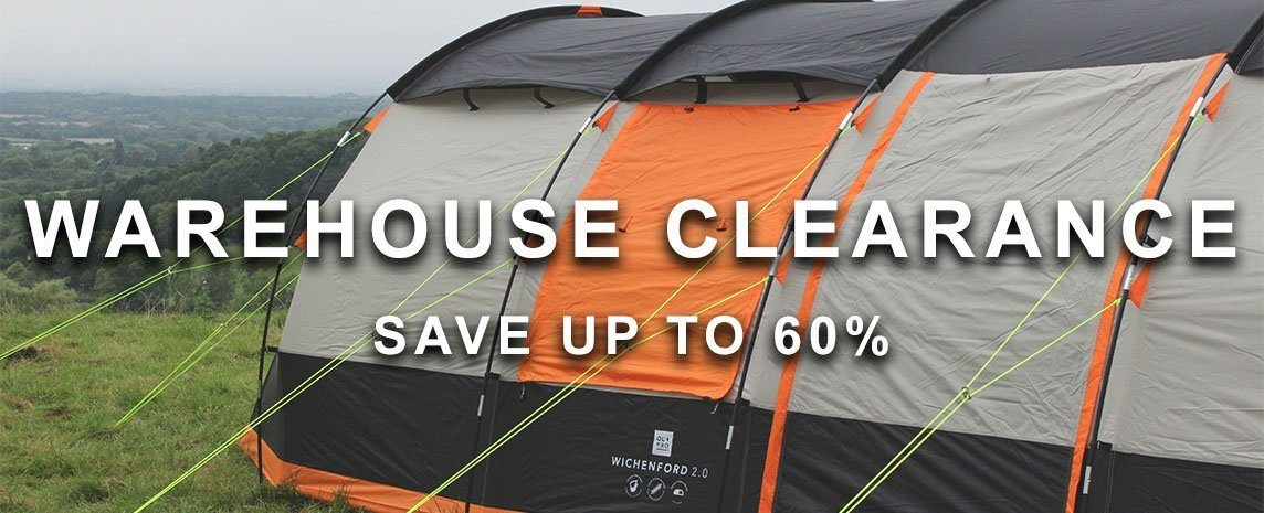 Black Friday Deals - Tents
