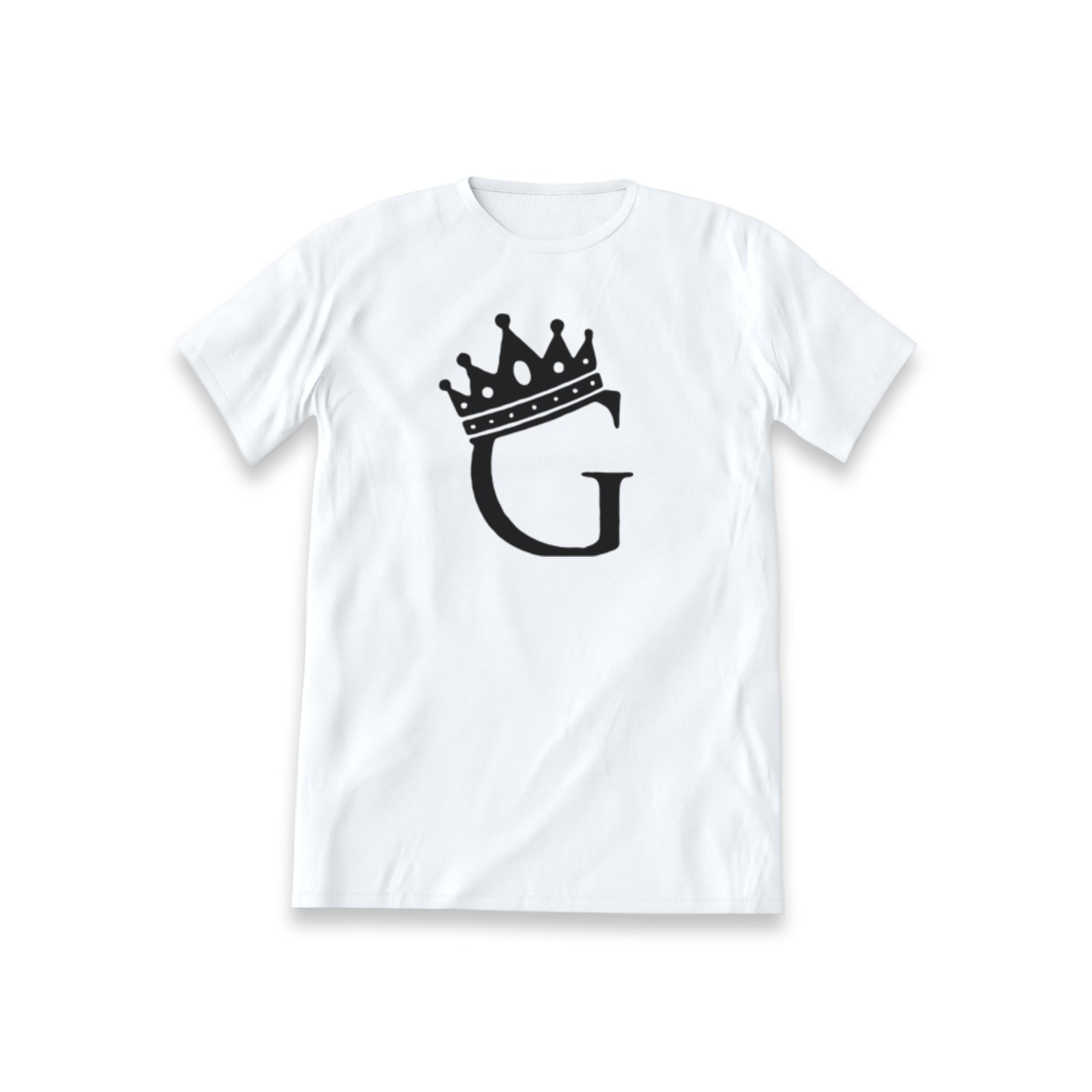 King Crown G-Series Men Tees