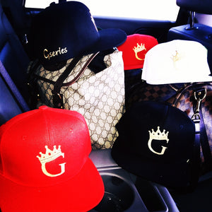 G-Series Classic King G Snap Back