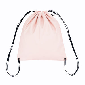GYM BAG Pale Pink