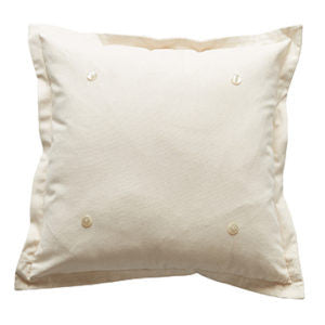 Pillow Only.  Does not include panel.
