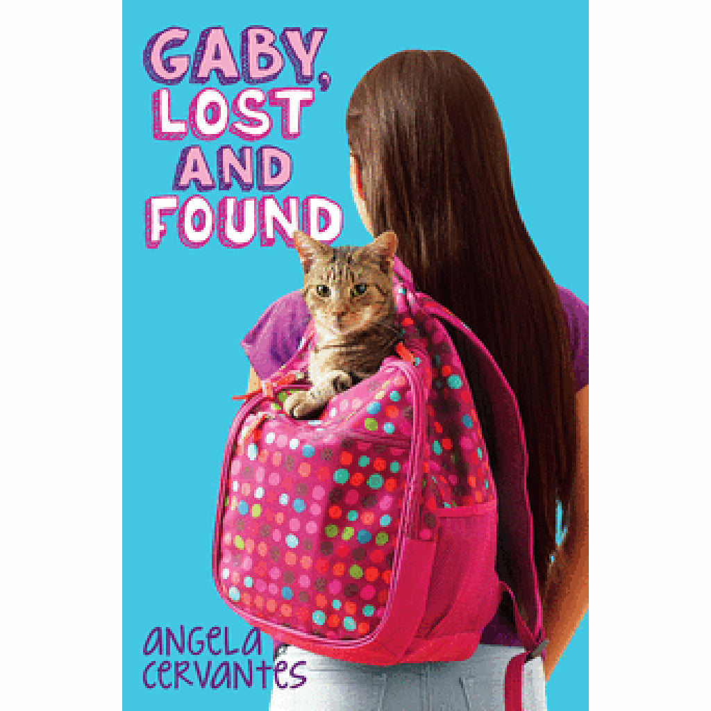 Butterfly 7: Gaby Lost and Found (Hardcover)