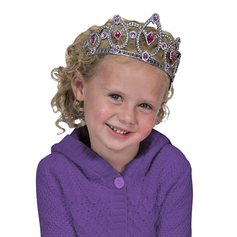 Butterfly 7: Melissa & Doug Dress-Up Tiaras (#8525)