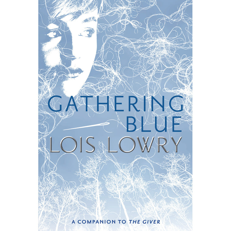 The Giver Series (Book 2): Gathering Blue (Paperback)