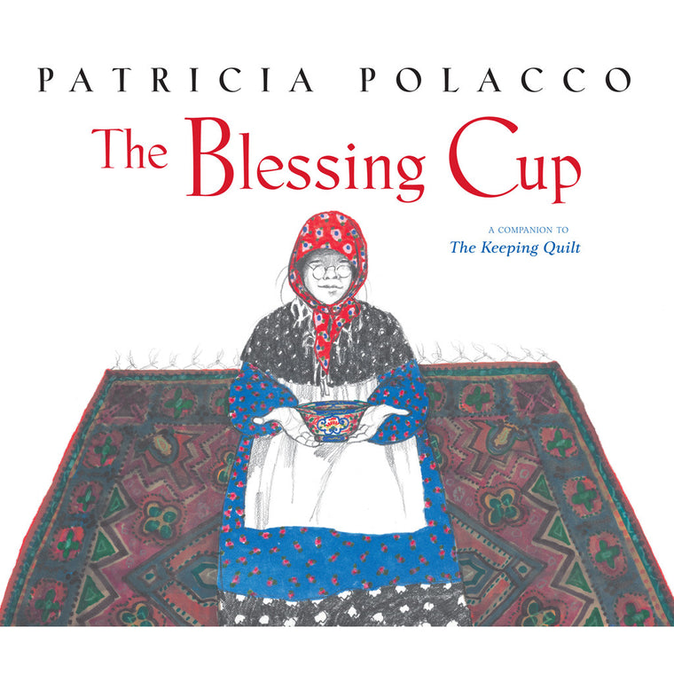 Butterfly 7: The Blessing Cup