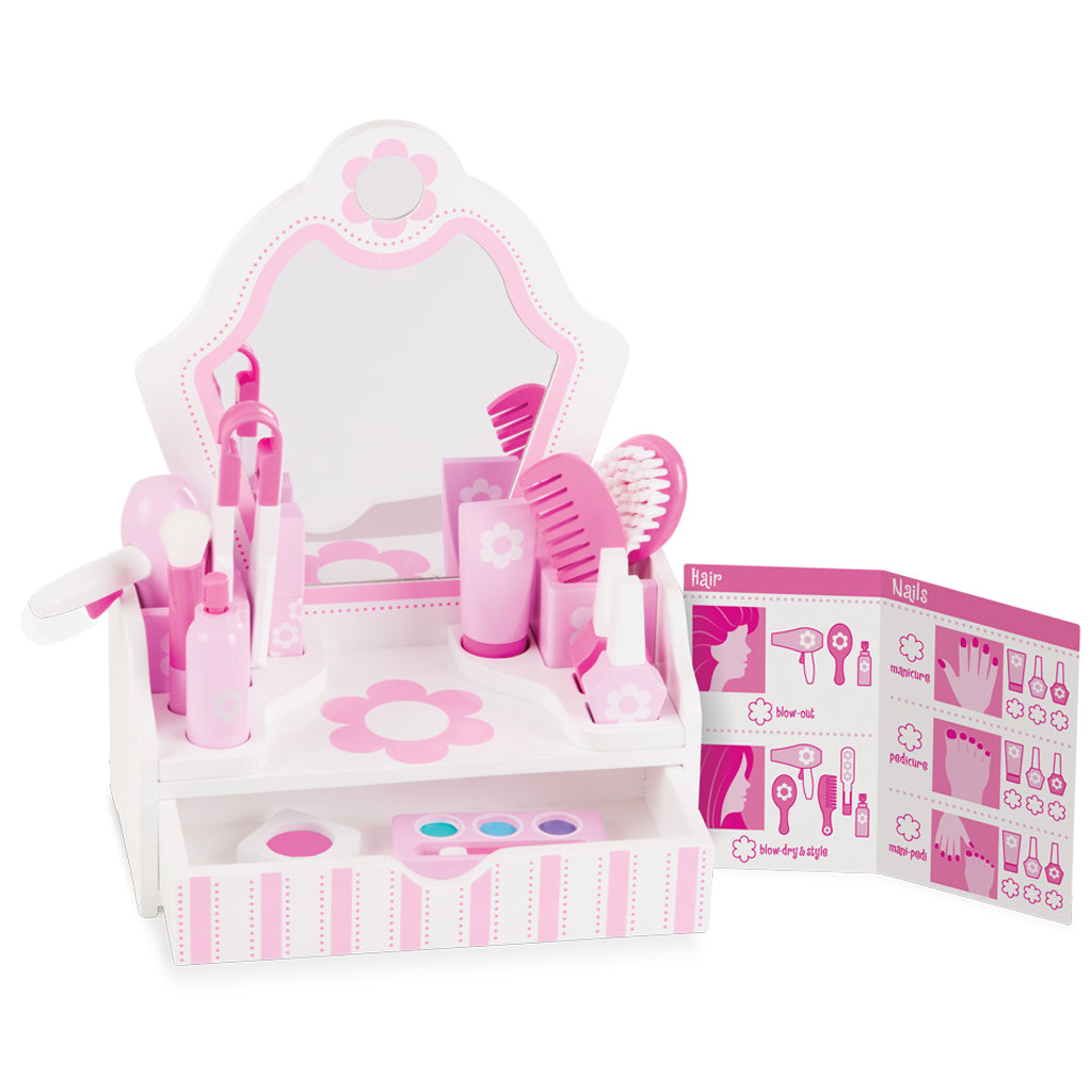 Butterfly 7: Melissa & Doug Beuaty Salon (#3026)