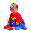 Baby Role Play  Costume-Wonder Woman (881206)