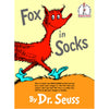 Butterfly 7: Dr. Seuss: Fox in Soxs