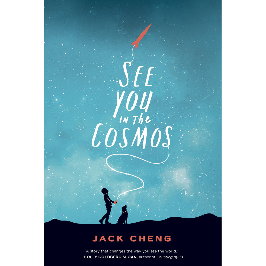 Butterfly 7: See You in the Cosmos (Hardcover)