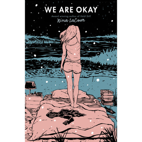 Butterfly 7: We are Okay (Hardcover)