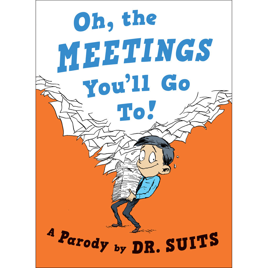 Butterfly 7: Oh, the Meeting You'll Go To! (Hardcover)