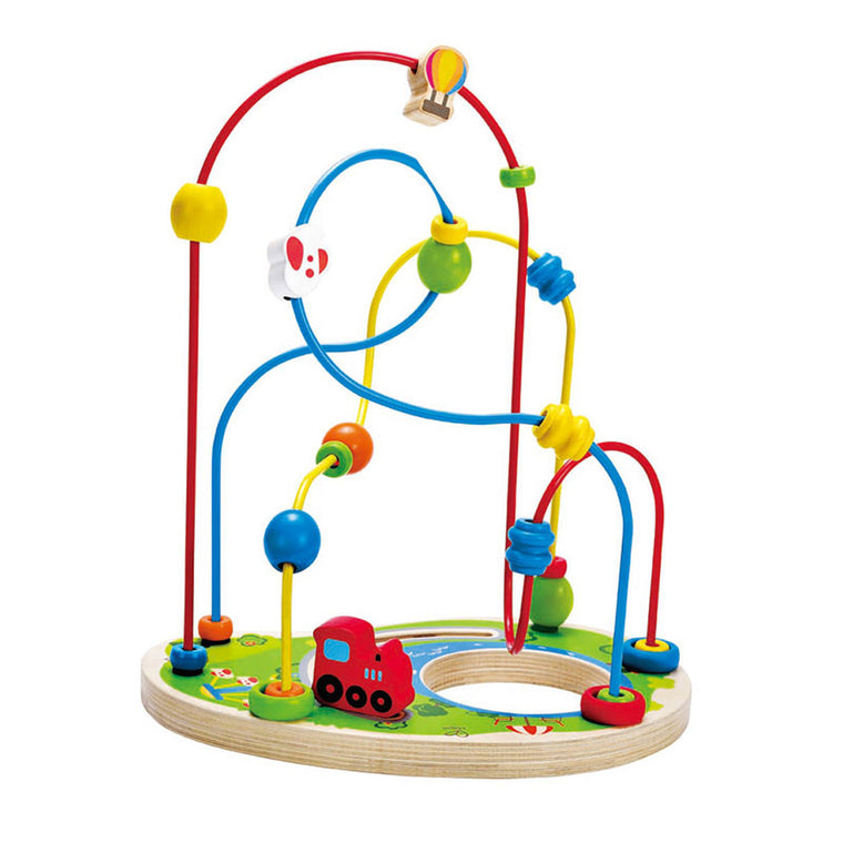 Butterfly: Hape Playground Piazzaz (#E1811)